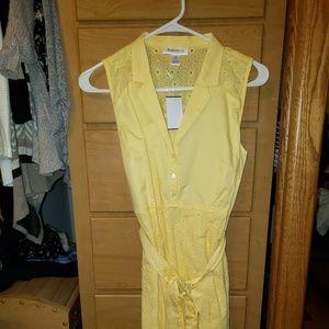 Medium Motherhood Maternitt Dress